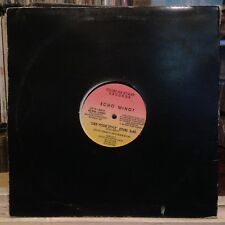 "[SOUL/REGGAE]~EXC 12""~ECHO MINOTT (MINOT)~Like Your Style~{Vocal/dub}~"