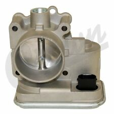 Throttle Body - Crown# 4891735AC