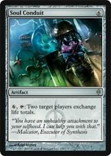 New Phyrexia ~ SOUL CONDUIT rare Magic the Gathering card