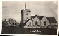 Owslebury near Winchester # 7. Church.