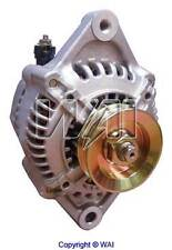 ALTERNATOR (14849) FITS 88-91 TOYOTA CAMRY 2.0L-L4/60 AMP/12VOLT,3-GROOVE PULLEY