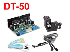 NEW DT-50 45Kpps Galvo scanner  For the DJ laser light or 3D printer