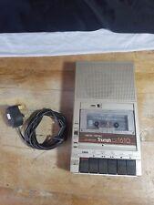 TRIUMPH CR-1610 lettore di cassette portatili/Interfaccia per Computer e rete di piombo