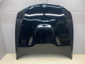 2008-2013 BMW M3 Coupe Front Hood Panel Bonnet OEM 08 09 10 11 12 13