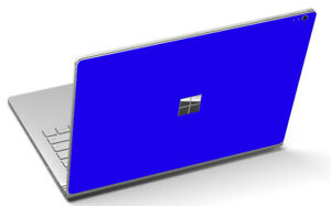 LidStyles Standard Laptop Skin Protector Decal Microsoft Surface Book 1704