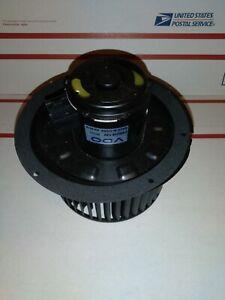 VDO PM9216 HVAC Blower Motor 99-07 Ford Super Duty F250-F550