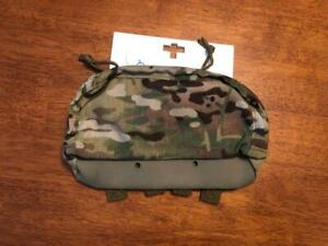 NEW Blue Force Gear Multicam Pouch GP Medium Utility