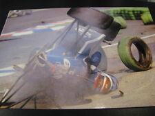 1991 Hockenheim, Grand Prix Germany, Ligier Lamborghini JS35 #26 Erik Comas