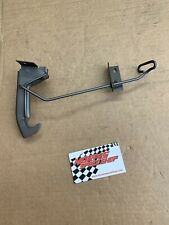 Mopar E Body Dodge Secondary Safety Hood Latch release 1971-74 Challenger 1971
