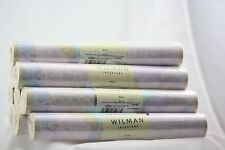 Wallpaper Border Wilman Interiors Merry Go Round Purple