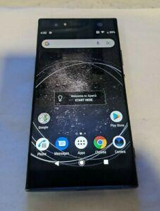 Sony Xperia XA2 Ultra 32GB(H3223)-Black-GSM Unlocked-Fully Functional-See Below