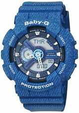 Casio reloj Baby-g Ba-110dc-2a2er