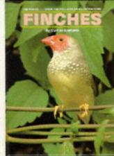 Finches,Curt Af Enehjelm