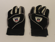 ca9dff644b5 Laveranues Coles game used worn gloves! New York Jets! Guaranteed Authentic!