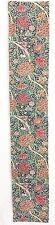 Tapestry Table Runner William Morris Cray Flower Design Signare