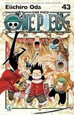 One Piece NEW EDITION 43 - MANGA STAR COMICS  NUOVO- Disponibili tutti i numeri!