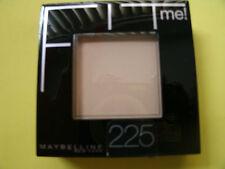 Maybelline FIT ME Pressed Powder MEDIUM BUFF #225