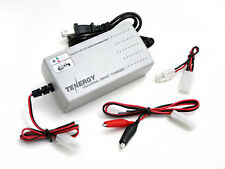 Tenergy TLP-2000 Li-Ion Battery Pack Charger for 3.7V, 7.4v, 11.1v, 14.8V Packs