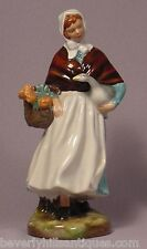 Royal Doulton Figurine Country Lass H.N.1991