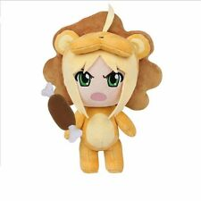 """12"""" Anime Fate/Grand Order Saber Lion Animal Stuffed Plush Doll Toy Cosplay Gift"""