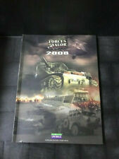 Forces Of Valor Catalogue 2008
