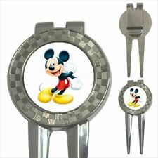 Mickey Mouse 3-in-1 Golf Divot Tool