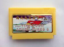 Tiny Toon Adventures 6 (Hummer team game) - RARE Famicom Famiclone Nes Cartridge