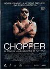 Chopper (DVD Nuevo)
