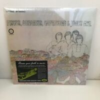the Monkees Pisces Aquarius Capricorn & Jones LTD  Sundazed Music LP 5048 180g