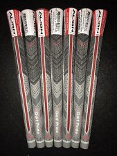 NEW GOLF PRIDE MCC PLUS 4 ALIGN GRIPS X7 MIDSIZE Offer