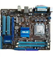 ASUS P5G41T-M LX V2 Motherboard LGA 775 DDR3 8GB for Intel V2 P5G41T-M LX F2W7