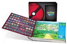 Pokemon: Unova Region Collection Box Set 18 DVD Limited Edition Collector's Book