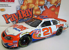 KEVIN HARVICK #21 PAYDAY 2003 CHEVY MONTE CARLO CLUB CAR BANK 1:24 ACTION NASCAR