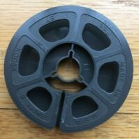 "8mm Film 3"" inch Reels Spools Kodak Original Boxes Vintage Movie 60's Super 8"