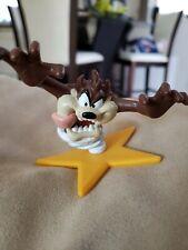 Looney tunes tazmanian Devil On Star FIGURE