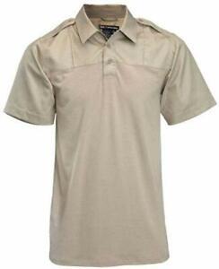 5.11 Tactical Men's Rapid PDU Short Sleeve Shirt Style 71332, S-6XL-Short-Tall