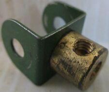 Meccano - 116 Fork Piece Mid Green Original - Used Few Marks - 1st Class Post