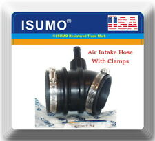 Air Intake Hose Withclamps Fitsoem17882 62010 Toyota 4runner 1998 2001 V6 34l Fits Toyota