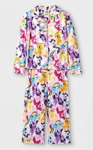 Girls' My Little Pony 2 Piece Pajama Set - Multi-Colored ML037GCLTG ASST SIZES