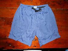 Trek Cycling Shorts #B99 Padded Liner Men's Size Large 100% Nylon 100 Poly Lined