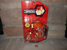 Cartoon Network Samurai Jack Axe Attack Jack