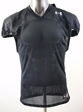 NEW Under Armour Authentic Heatgear Loose/Coupe Youth's Football Jersey Size YLG