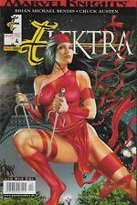 Elektra Nr.4 / 2002 Brian Michael Bendis & Chuck Austen