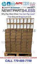 HPE 600gb SAS 12G empresarial 15k LFF 3.5in SC HDD 765424-b21 765867-001