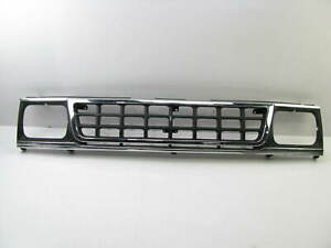 1990- 1991 MITSUBISHI MIGHTY MAX Pickup Truck  New Aftermarket Front Grille