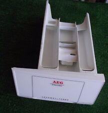 Machine à laver AEG L14840 Détergent tiroir