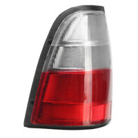 Left Rear LH Tail Brake Light Cover N/S Red ABS For Isuzu KB/Pickup/TFR/TFS