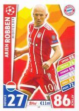 Champions League 17/18 - 68 - Arjen Robben - FC Bayern München