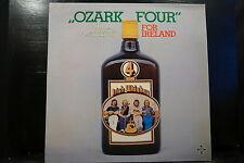 Ozark Four - For Ireland