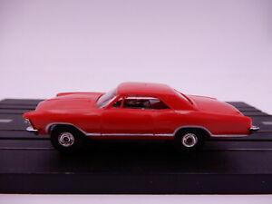 Vintage, Aurora  Buick Rivera (Item #3457)